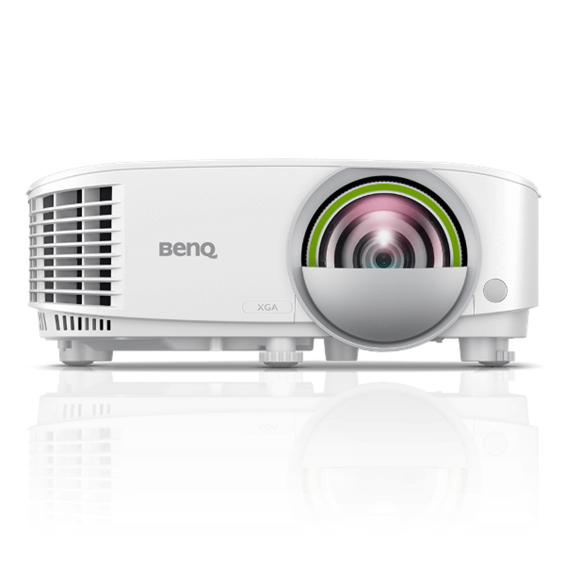BenQ 3300lm XGA Wireless Android Based Smart Projector, EX800ST