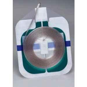 3M Universal Electrosurgical Plate 9165, 40 Pieces