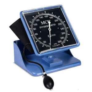 MCP ABS Desk & Wall Type Square Sphygmomanometer BP Monitor
