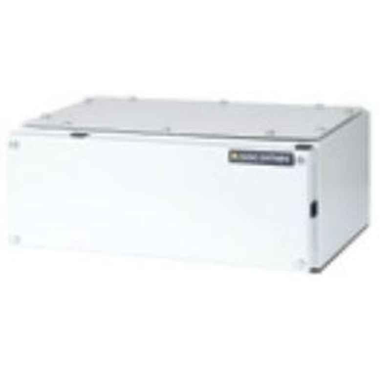 Socomec 200A 3Pole Extension Box Enclosed Solution Manual Transfer Switch Equipment, 41E10002