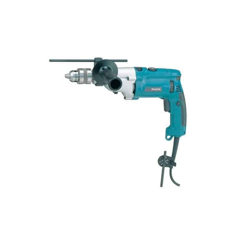 Makita Impact Drill Machine, HP2070, Capacity: 20mm, 1010W