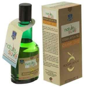 Nature Sure 110ml Rogan Jaitun/Olive Oil