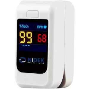Nidek 6500 Pulse Oximeter