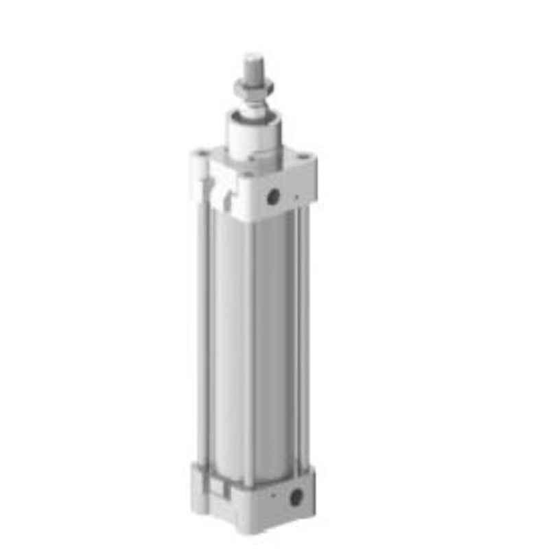 Spac ESNC-S 50mm 250 Stroke Magnetic Double Acting Cylinder