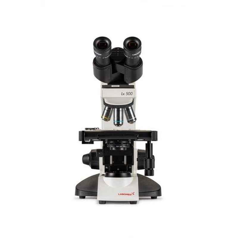 Labomed Lx-500 HL Trinocular