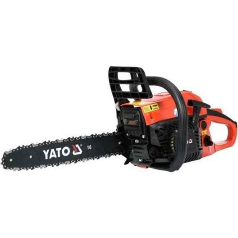 Yato 2.1kW Gasoline Chainsaw, YT-84892