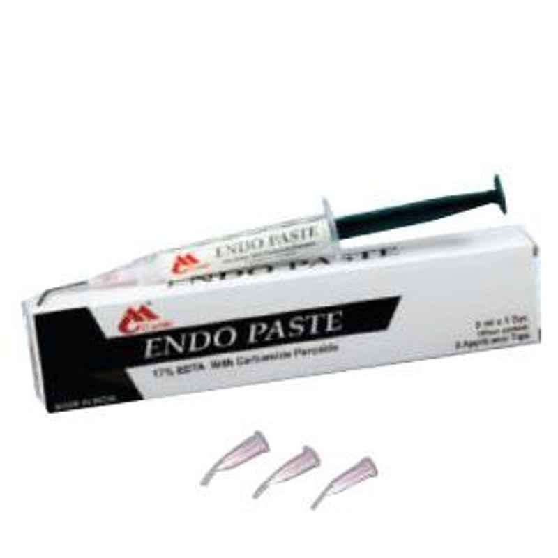 Maarc 3g Endo Paste 17% EDTA & Carbamide Peroxide, 9203/003