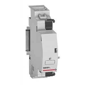 Legrand 1 Module Changeover with Fault Signalling Switch, 4062 64