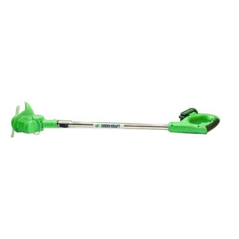 Green Kraft YS810 Battery Operated Brush Cutter with 1 Year Warranty
