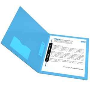 Solo A4 Blue Insert-X File, IF201 (Pack of 10)