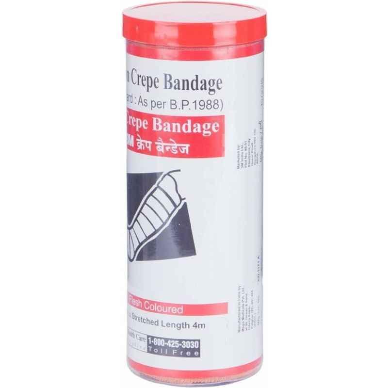 3M 15CM Elastic Cotton Crepe Bandage