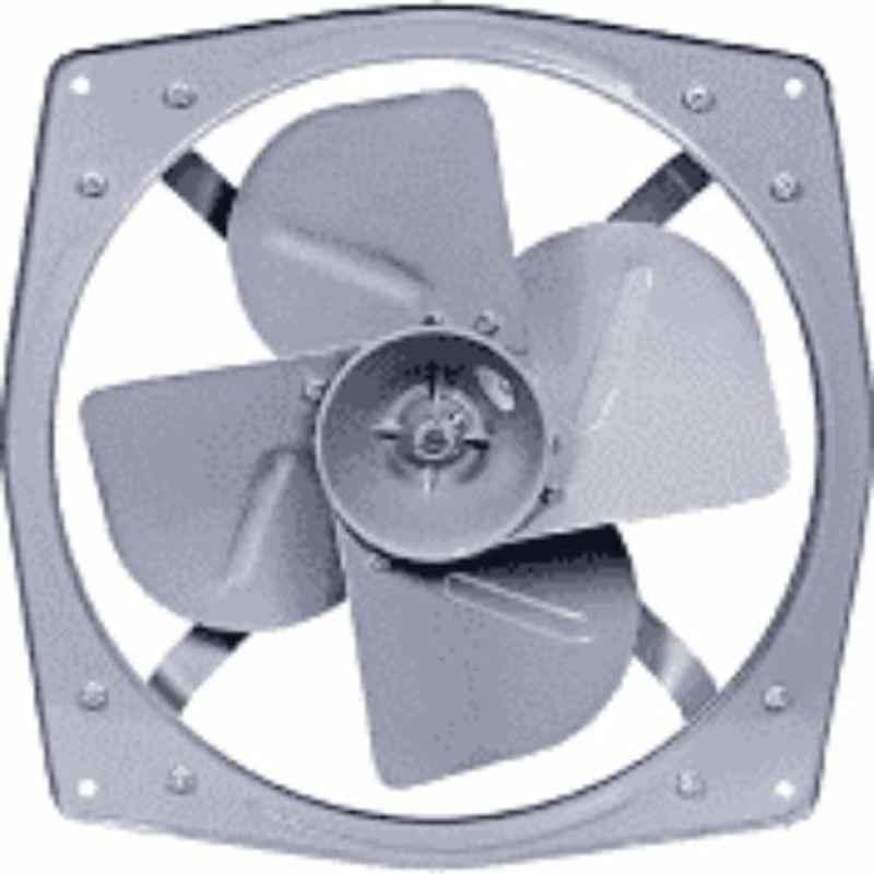 Crompton Greaves Brown 200mm Sweep Domestic Exhaust Fan, CGMAX200B