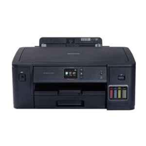 Brother A3 Refill Ink Tank Wireless Inkjet Printer, HL-T4000DW