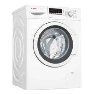 Bosch 6.5kg White Front Loading Washing Machine, WAK20265IN