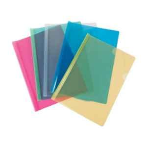 Saya SY610 Assorted Superline Strip File, Weight: 325 g (Pack of 20)