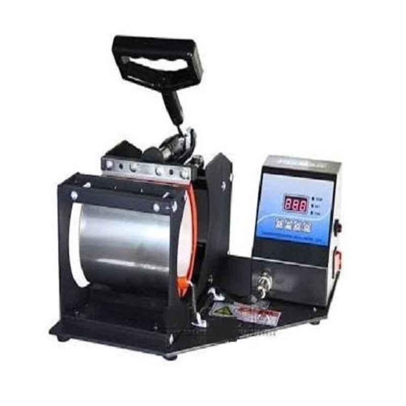 Jaiswal World Coffee & Mug Printing Machine