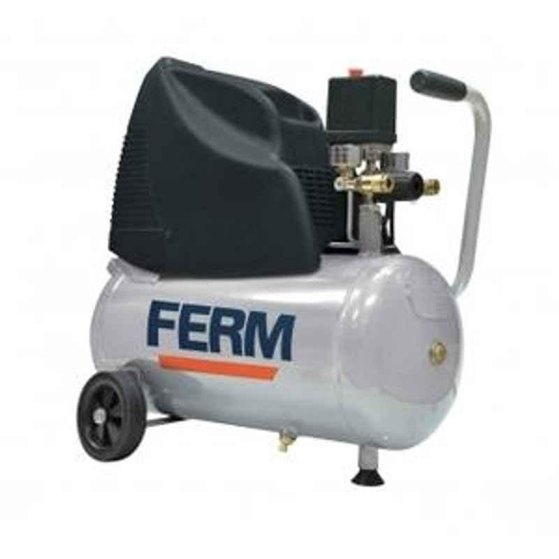 Ferm 1.5 HP Compressor CRM1041