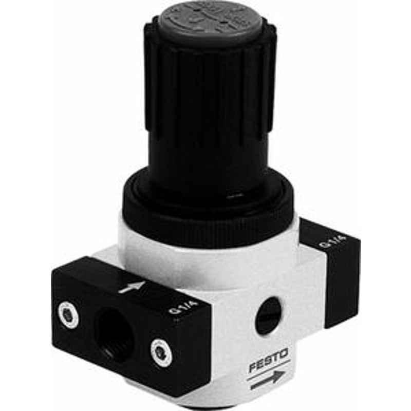 Festo 1/4 Inch 40 µm filter LR-1/4-D-O-MINI