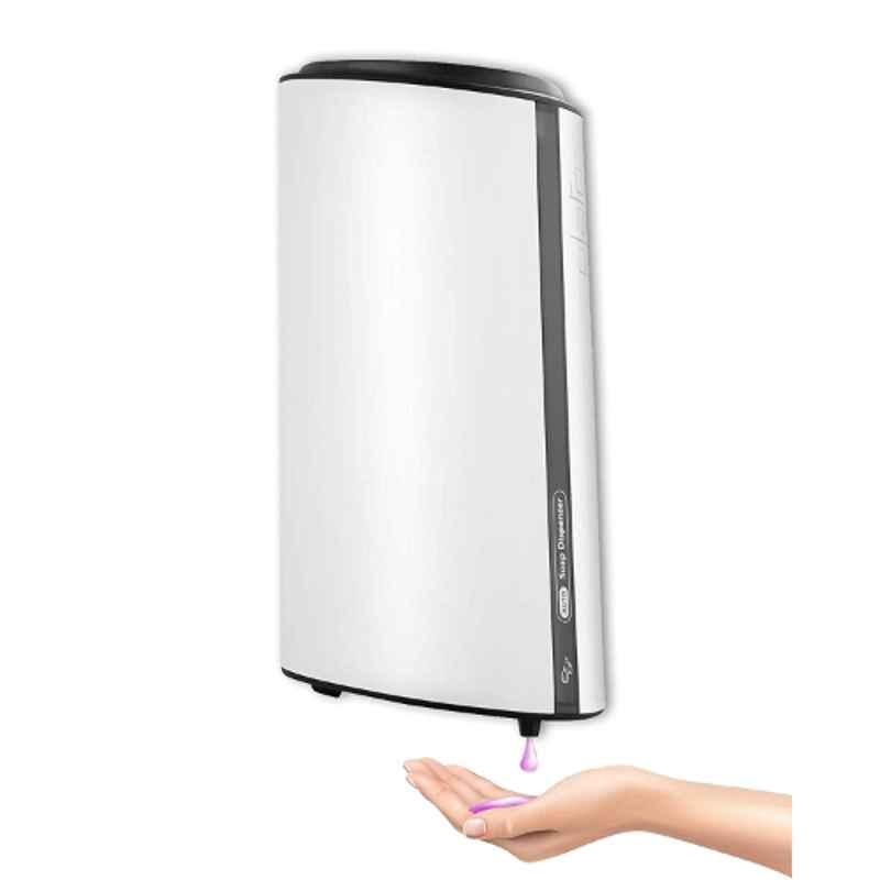Plato 850ml ABS Automatic Wall Hanging Sensor Touchless Soap Sanitizer Disinfectant Machine, 7931