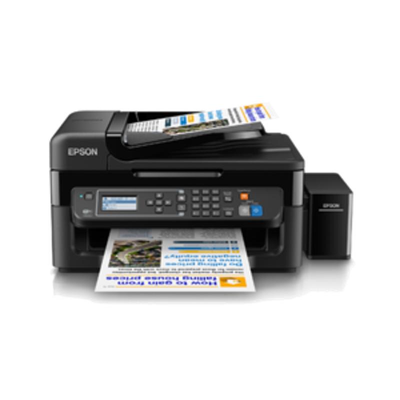 Epson EcoTank L565 Multifunction Ink Tank Printer