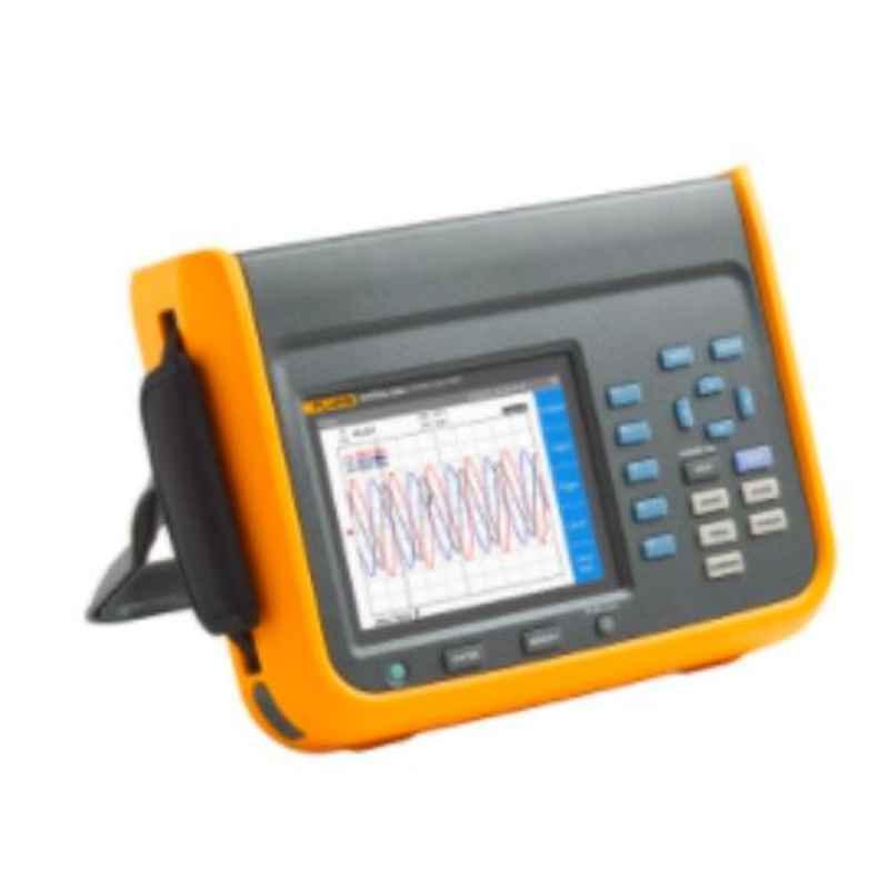 Fluke NORMA 6003+/APC 3 Channel Portable Power Analyzer, 5132963