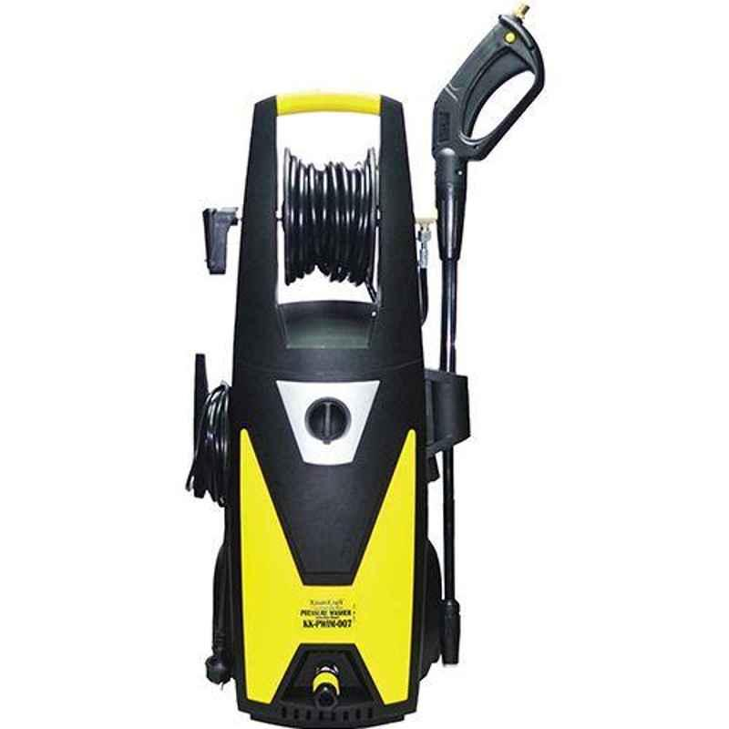 Kisankraft KK-PWIM-007 2500W Car Pressure Washer