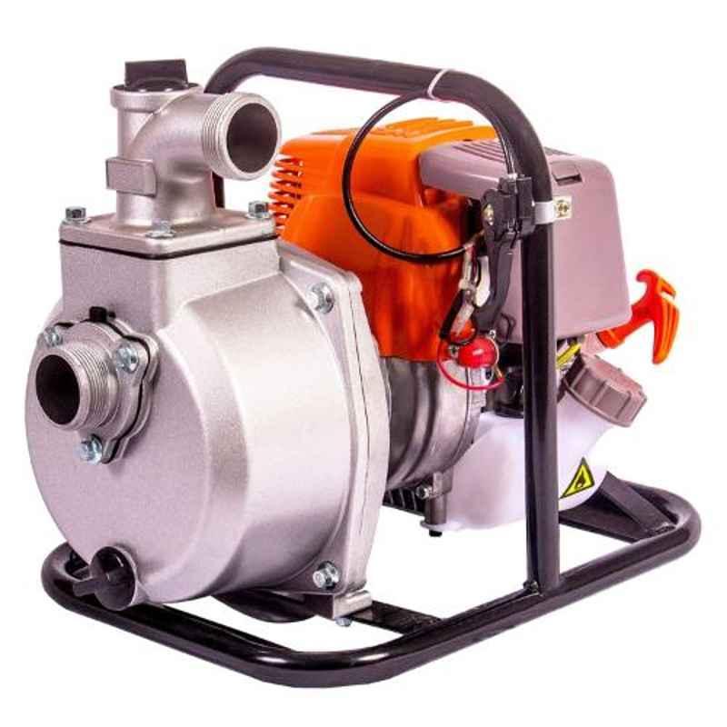 Neptune 1.67HP 42.7CC 4 Stroke Petrol Engine Water Pump Set