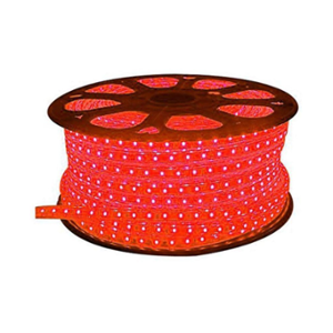 Ever Forever 5m Red Colour Waterproof LED Rope Light
