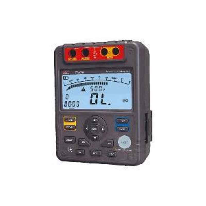 HTC LCD Display Digital Insualtion Tester 7250IN