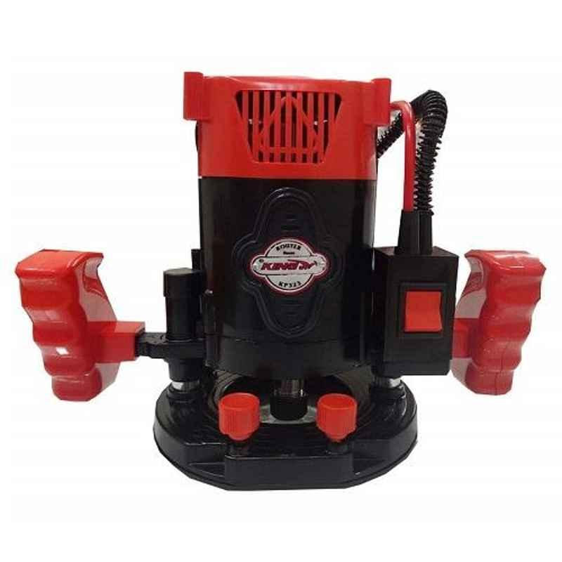 King 8mm 1350W Electric Router, KP-323