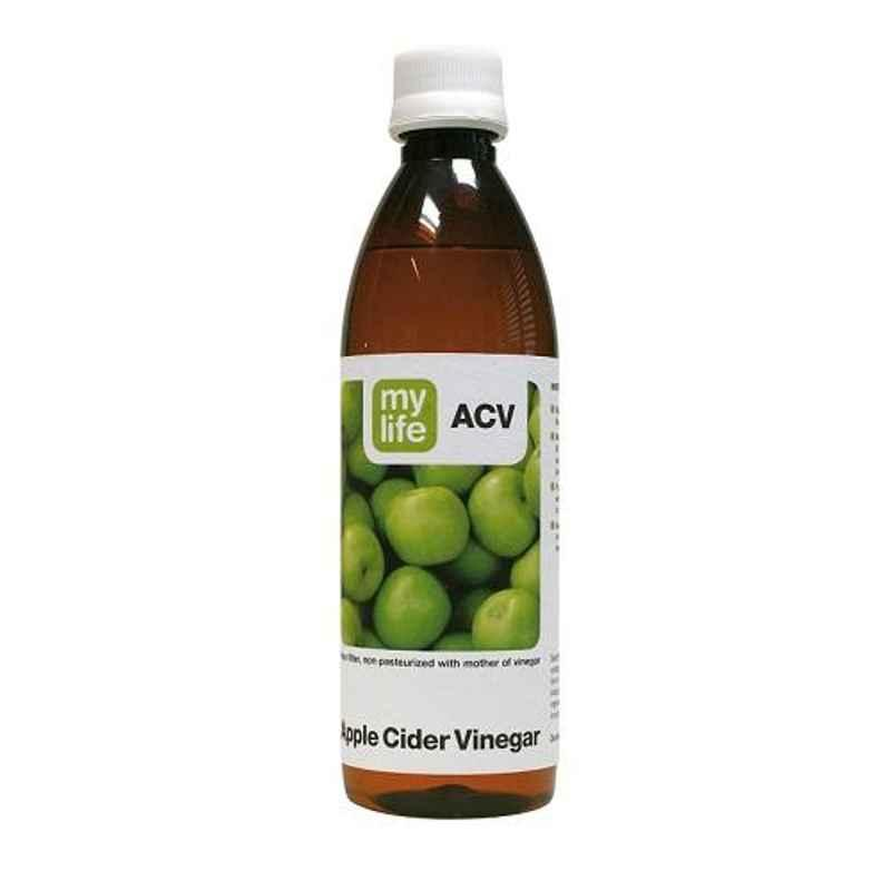 Ypsomed My Life 300ml Apple Cider Vinegar