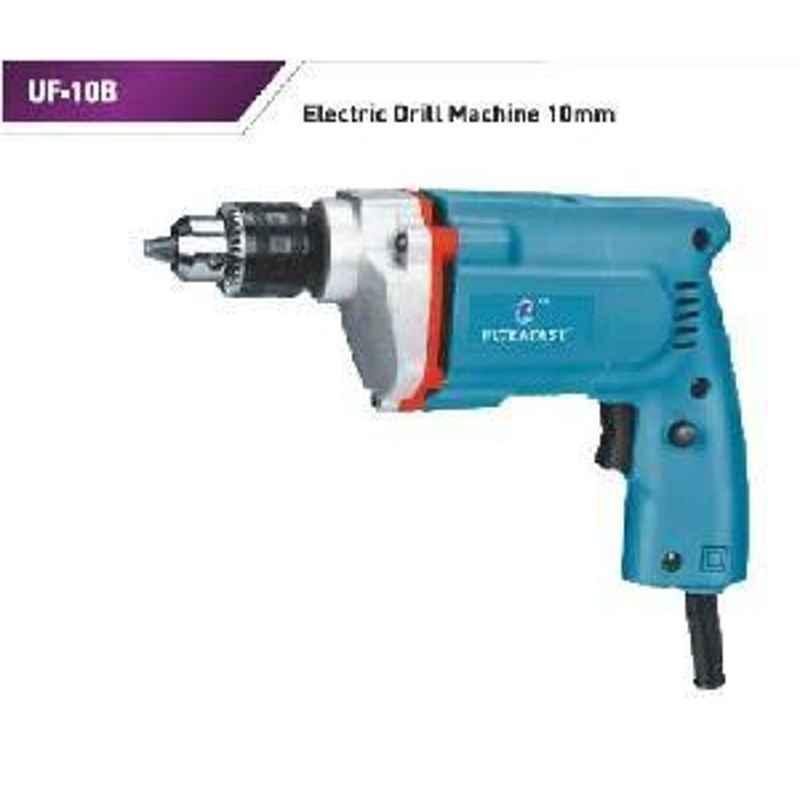 Ultrafast 400W Electric Drill-UF-10B