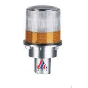 KTI 85mm Polycarbonate Yellow Solar Delineator, KT18160218540115