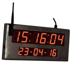 ACE Instruments Ethernet Date & Time Clock