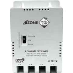Ozone Wallcam 4 Channel 110-285VAC 200mA SMPS, OWC-PS0104CHE