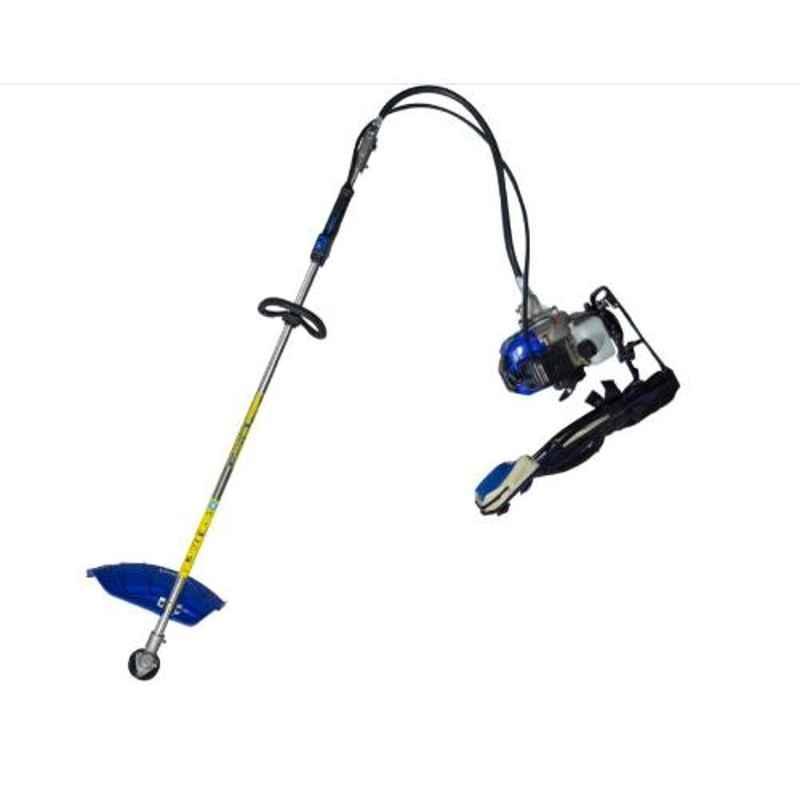 Farmboy FB-SBC-5502 2HP 52cc 2 Stroke Backpack Petrol Brush Cutter