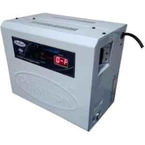 Pulstron PTI-WM4520D 4kVA 90-520V Double & Single Phase Light Grey Automatic Mainline Voltage Stabilizer