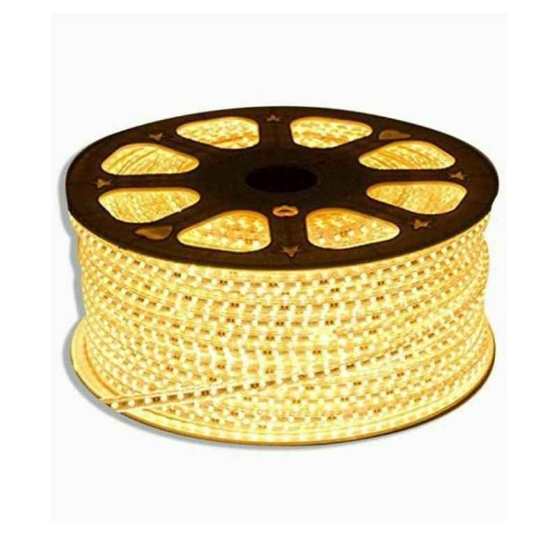 Ever Forever 25m Off White Colour Waterproof SMD Rope Light