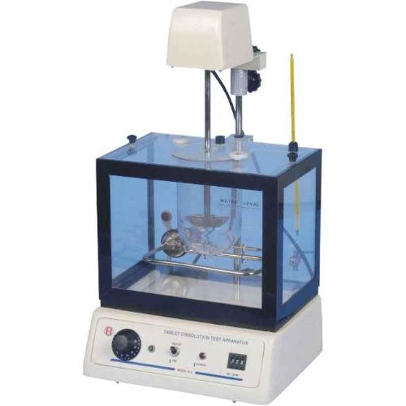 Electronics India Tablet Dissolution Test Apparatus (Single Basket), 912