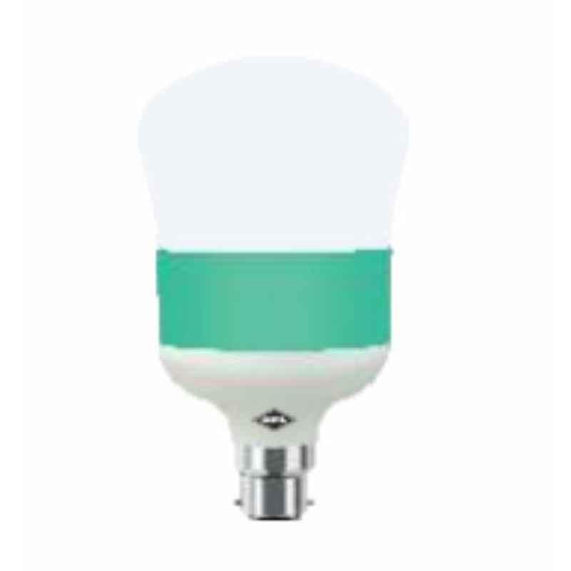 HPL 15W Green GLO LED, HPLLEDG01527B22