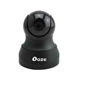 Ooze 1MP 720p/1080P Wireless CCTV Indoor IP Security Camera, C7
