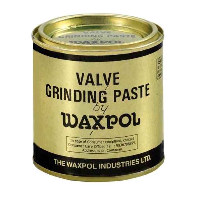 Waxpol Fine 400g Valve Grinding Paste, AVG130