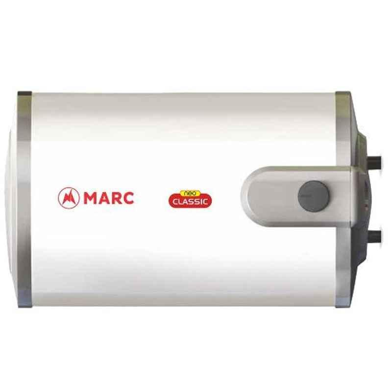 Marc Neo HZ RH 15L 2kW White Heavy Duty Storage Water Heater