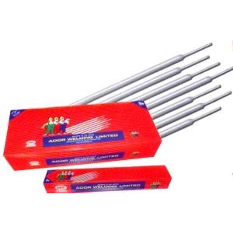 Ador Welding Superinox 1A 5x300mm Stainless Steel Electrode 10kg Bag