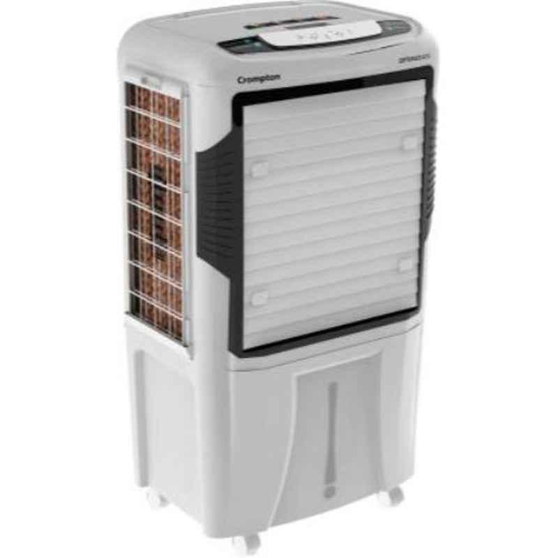Crompton Optimus 65i 200W 65L White & Black Desert Air Cooler