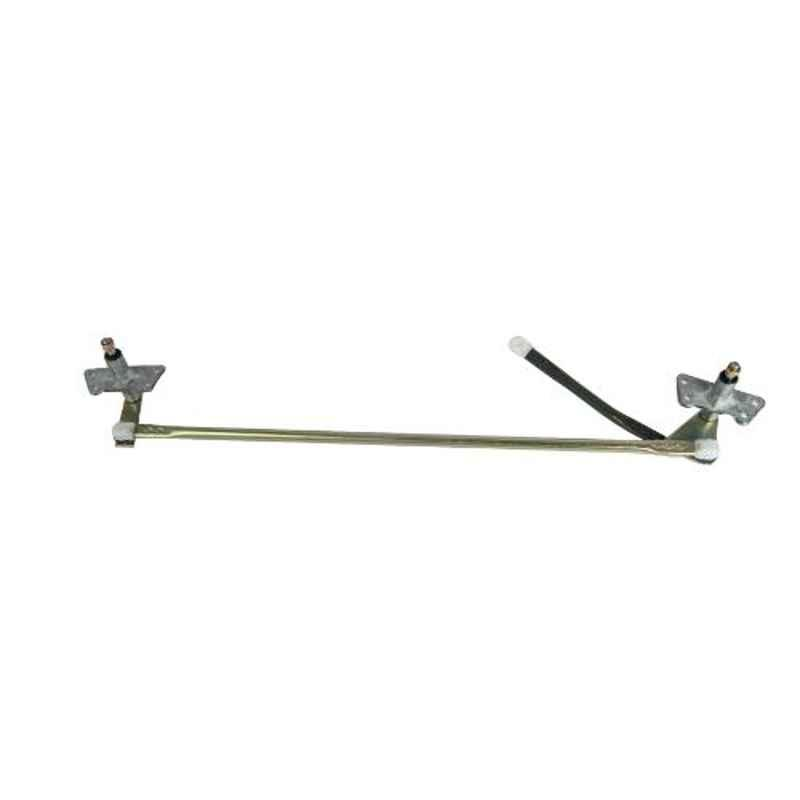 Lokal Wiper Linkage Assembly Part Code 22-22 for Tata Sumo/Sumo grand Cars
