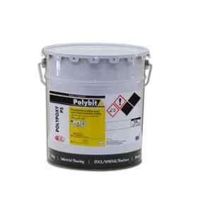 Polybit Polypoxy PS 20L Grey Polysulphide Modified Epoxy Resin Based Protective Coating