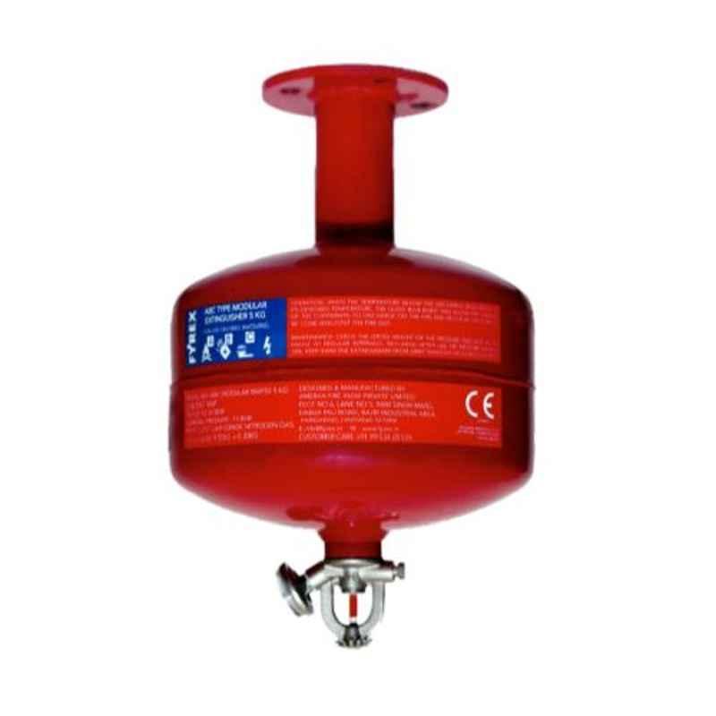 Fyrex SP 5kg Modular MAP 50 Fire Extinguisher, F0023