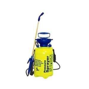 Green Kraft 5L PVC Manual Sprayer