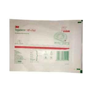 3M Tegaderm HP Transparent Dressing Pad, 8586IN (Pack of 25)